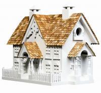 Home Bazaar Wrension Birdhouse