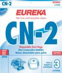 Eureka Style CN-2 Vacuum Cleaner Bags 18 Pack 61990A-6