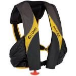 Onyx Outdoor A/M-24 Deluxe - Automatic/Manual Inflatable Life Jacket (PFD)
