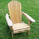 Merry Products Foldable Adirondack Chair Kit - MPG-ACE010KIT