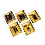2 Pk AA Kodak Alkaline Batteries