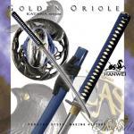 CAS Hanwei Hanwei - Golden Oriole Series - Katana