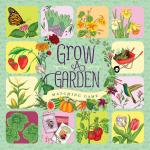 Chronicle Books Grow A Garden Matching Game