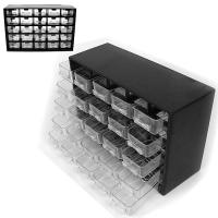 25 Compartment Durable
