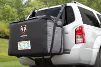 Rightline Gear 13 Cubic Foot Vehicle Cargo Saddlebag