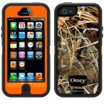 Nite-ize IPhone 5 Otter Box Max 4HD Blazed