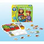 The Original Toy Company Lunch Box Game