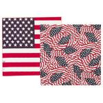 Liberty Mountain American Flag