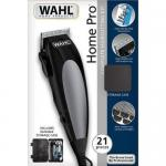 Wahl  Black/silver Haircutting Kit