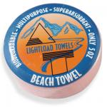 Lightload Towel Lightload Beach Towel