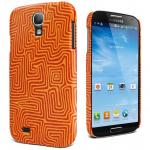 Cygnett Cy1179Cxico Samsung Galaxy S4 Case Icon Ronnie T