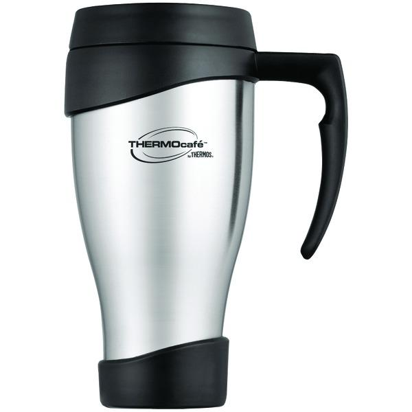 Thermos Thermos Cafe DF4010 24-oz Travel Mug