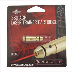 LaserLyte Laser Trainer Cart  380 ACP
