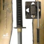 CAS Hanwei Hanwei - Practical Pro Series - Ninja - Black