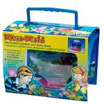 Water World Goldfish Bowl