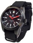 Smith & Wesson 3 Strap Military Tritium Watch