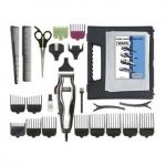 Wahl Hair Trimmer 25 Piece Haircut Kit