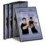 Cold Steel Knives Ron Balicki's Jun Fan Jeet Kune Do DVD
