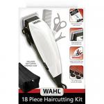 Wahl 9305-1201 18 Piece Haircutting Kit