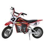 Razor Dirt Rocket MX500 Electric Motor Scaled-Down Motocross Bike