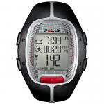 Polar RS300XFitness Watch - Black