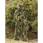 Red Rock Gear Camo Ghillie Suit, 5-Piece, Youth Size 14-16