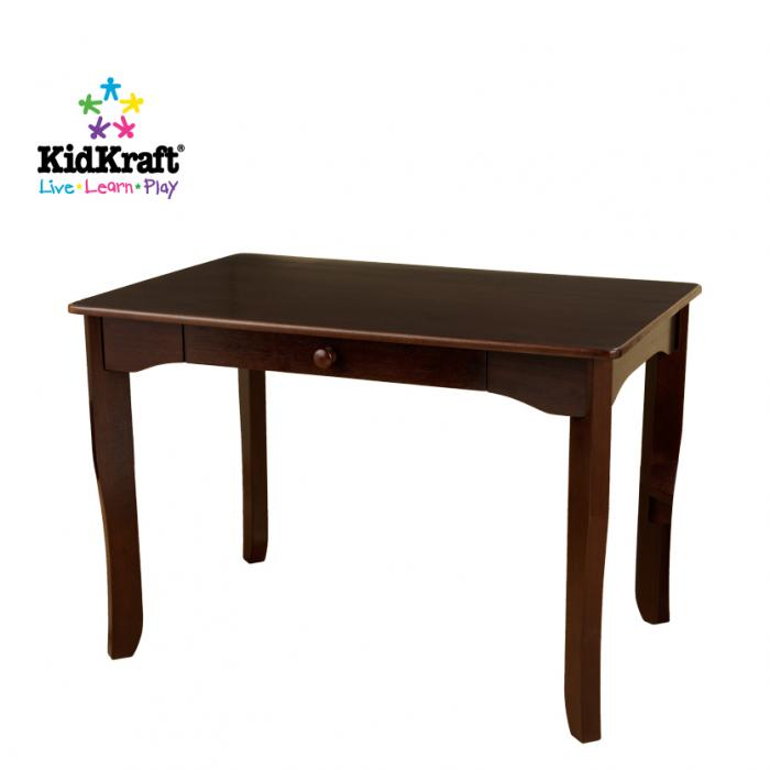 KidKraft Kid Kraft Avalon Table - Espresso