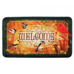 "Rivers Edge Products 18""x30"" Door Mat-birds"