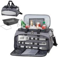 Picnic Time Buccaneer Ultimate Tailgating Cooler