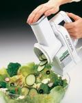 Presto Professional SaladShooter, Salad  Slicer/Shredder