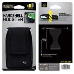 Nite-ize NI Hardshell Holster, Black