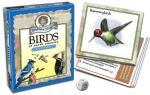 Outset Media Games Professor Noggin's Birds of North America Card Game
