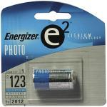 e2 LITHIUM EL123APBP Lithium Batteries (3V)
