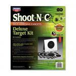 Birchwood Casey ShootNC Dlx BE Tgt Kit /4