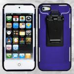 Nite-ize iPhone 5 Connect Case, Translucent Blue