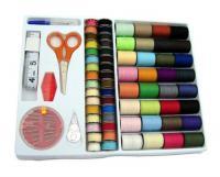 Lil Sew & Sew 100 Piece Sewing Kit