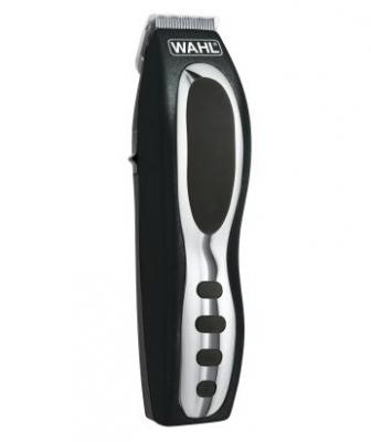 wahl beard and stubble rechargeable trimmer. Black Bedroom Furniture Sets. Home Design Ideas