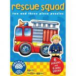 The Original Toy Company Rescue Squad