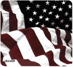 Allsop 29302 Old Fashioned American Flag Mouse Pad
