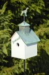 Heartwood Sleepy Hollow Birdhouse, Big Dog