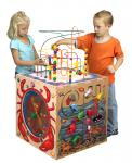Anatex Sea Of Life Play Cube
