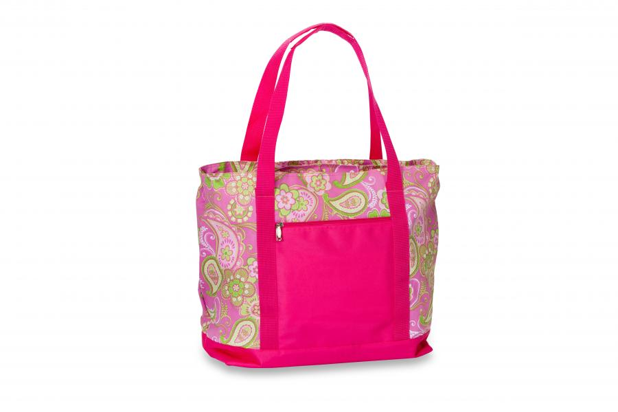 Picnic Plus Picnic Plus Lido 2-in-1 Cooler Bag - Pink Desire