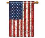 Magnet Works Pledge of Allegiance Standard Flag
