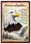 American Expeditions Eagle Playing Cards