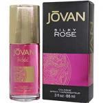 Jovan Silky Rose By Jovan Cologne Spray 3 Oz