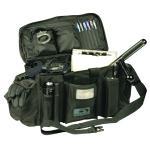 Hatch Patrol Duty Gear Bag, Black