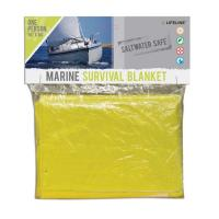 Lifeline Marine Survival Blanket