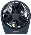 Optimus Grey 6 Inch Personal Stylish 2 Speed Fan