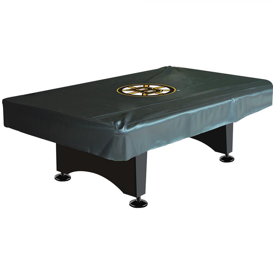 Imperial Billiards Boston Bruins NHL 8 Foot Pool Table Cover