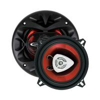 Boss Ch5520 Car Speaker 5 1/4In 3Way Chaos Extreme Polycone
